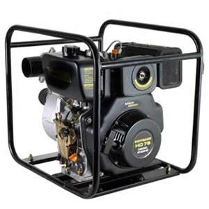 Diesel/Petrol Pumps