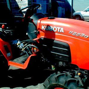 Kubota Tractor Brake Kit
