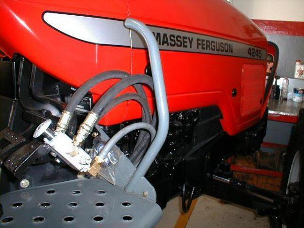 Massey Ferguson Brake Kits