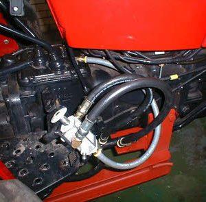 Tractor Trailer Brake Kits