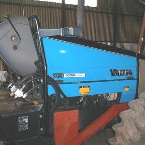 Valtra Tractor Brake Kit